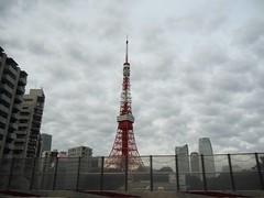 Tokyo Tower (Laika ac) Tags: japan tokyo tokyotower