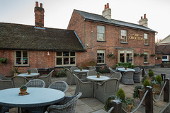 The Cricketers, Horsell