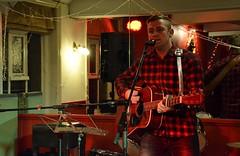 Dan II (Nick Vidal-Hall) Tags: gig livemusic openmic theboothhall