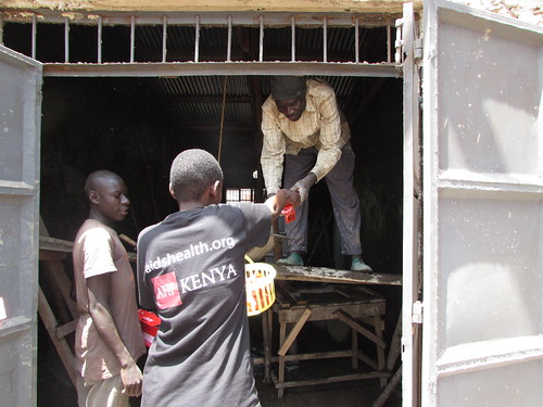 ICD 2016: Kenya