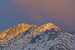Glhen (brady tuckett) Tags: sunset cloud sun mountain mountains color nature colors clouds landscape natural m42 f2 brady manualfocus tuckett 135mm soligor manuallens legacylens m42mount m42lenses soligor135mmf2 bradytuckett