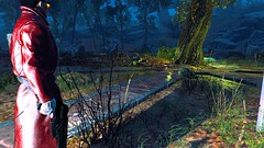 489 (Beth Amphetamines) Tags: red wallpaper orange white green cemetery sunglasses john dead screenshot symbol vampire trenchcoat glove wildwood lennon atnight tinted alucard ghouls casull gangrenous fallout4
