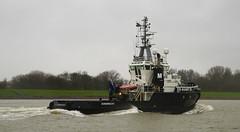 EN AVANT 20 (kees torn) Tags: offshore tugs nieuwewaterweg botlek keppelverolme mullerdordrecht enavant20