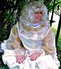 Sissy (jensatin4242) Tags: ruffles chiffon sissy transvestite taffeta crossdresser frilly jensatin