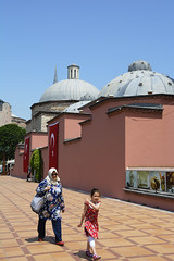 _EEU0822 (TC Yuen) Tags: turkey istanbul mosque bluemosque ottomanmosque