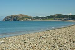 SHELL BEACH (skysthelimit333) Tags: sea wales seaside llandudno irishsea northwales welshcoast