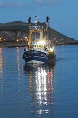 Plymouth-201506-48-FishingBoat-AtEvening (Tony J Gilbert) Tags: macro marine underwater plymouth diving scylla jameseaganlayne nikond300 handdeeps wwwdivingplymouthcom ceeking hilseapointrocks