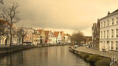 Canal (agustincordoba_g) Tags: canal cordoba navegar agustin paises bajos