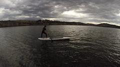 6 (aquaterraorg) Tags: paddle macedonia sup природа aquaterra тренинг kristijan езеро суп веслање veleshko nikodinovski велешко