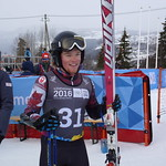 Lillehammer Youth Olympic Games 2016 Ryan Moffat Day 1