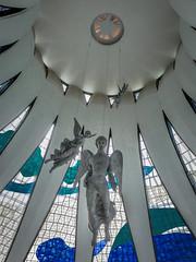 Os Anjos (The Angels), by Alfredo Ceschiatti (1970) (Frans Harren) Tags: brazil sculpture church braslia stone angel geotagged bra distritofederal esplanadadosministerios camera:make=canon exif:make=canon geo:country=brazil geo:state=distritofederal exif:aperture=40 exif:lens=45900mm exif:isospeed=80 exif:model=canonpowershotsx280hs camera:model=canonpowershotsx280hs exif:focallength=605mm geo:location=esplanadadosministerios geo:city=braslia geo:lat=1579823029 geo:lon=4787568979 geo:lat=15798230283333 geo:lon=47875689783333