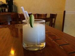 "Oaxaca: une Margarita <a style=""margin-left:10px; font-size:0.8em;"" href=""http://www.flickr.com/photos/127723101@N04/25084376103/"" target=""_blank"">@flickr</a>"