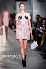 LFWEnd February 2016 34 (Christopher.RD) Tags: show woman london fashion canon is outfit model shoes gallery dress weekend event cap use l week trend gown handbag cps lfw ef catwalk saatchi 200mm f20 fashioncouncil