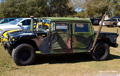 160227_02_REN_Humvee (AgentADQ) Tags: mt florida market military dora vehicle humvee renningers