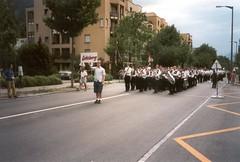 Schweizerisches Jugendmusikfest Chur 2003