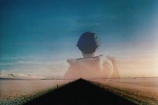 Girl, Road