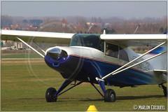 2016_0619 (Marlon Cocqueel) Tags: lens tags vol avion pilote maule hlice arodrome mx7
