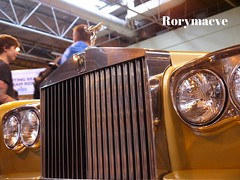 1978 Rolls Royce Silver Shadow II (Rorymacve Part II) Tags: auto road bus heritage cars sports car truck automobile estate transport rollsroyce historic motor saloon compact roadster silvershadow motorvehicle silvershadowii rollsroycesilvershadowii