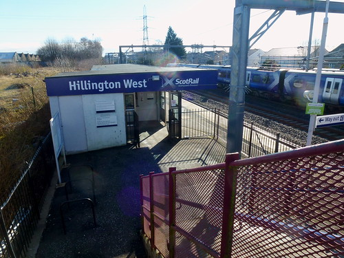 hillington west station (4)
