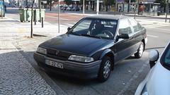 1993 Rover 200 3-Door (Nutrilo) Tags: rover 1993 200 3door