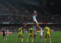Seven - HongKong (Unión Argentina de Rugby) Tags: world china sport hongkong 1 day pacific rugby hong kong deporte series hsbc mundo cathay sevens day1hongkongsevenssportdeporterugbymundorugbyhsbcworl