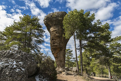 Tormo Alto (*Alphotos) Tags: españa spain rocas cuenca piedras castillalamancha ciudadencantada alphotos