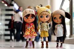 Hazel's Here! (Hazel, Ricky & Lupita at the Mall) - 80/366