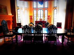 Casa Loma, Toronto, ON, Canada (LuciaB) Tags: toronto ontario canada castle mansion casaloma millionaires tangledfx