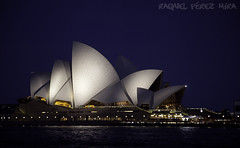 Sidney Opera House (KRAKELA) Tags: australia sidney