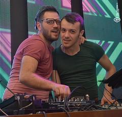 9 Aprilie 2016 » DJ Ralmm și Toni Tonini