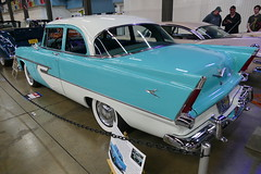1956 Plymouth Belvedere (bballchico) Tags: plymouth belvedere 1956 clubsedan