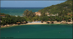 Labadee, Haiti (2 Million + views!!! Thank you!!!) Tags: canon eos caribbean royalcaribbean labadeehaiti 70d tonemapping 18135mmstm pspx8 paintshopprox8