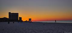 Early Morning Sunrise (Stuart Schaefer Photography) Tags: morning travel sky seascape building beach water skyline sunrise landscape outdoors coast florida outdoor shoreline shore condos pensacolabeach sonyalpha sonya7rii sonya7rm2