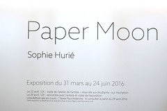 Paper Moon 01 (Bibliothque universitaire d'Angers) Tags: university library sophie bibliothque bu bua angers huri galerie5 universiaire