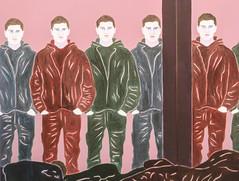 Untitled, 2012 (CORMA) Tags: brussels art europe belgique bruxelles exhibition exposition artcontemporain 2016 tourtaxis djameltatah