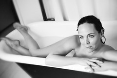 Jessica 'In The Tub' (TJ Scott) Tags: photography book photographer pictures cinematic inthetub cinematicpictures publishing jessicahinksontjscott