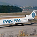 Pan American World Airways - Pan Am Boeing 727-214/Adv N375PA