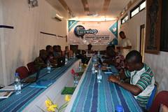 IMG_0080 (Seigla) Tags: bnin lection prsidentielle tweetup bninvote
