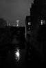 Pollockshaws East by night