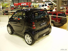 P6024369 (Pn Marek - 583.sk) Tags: 2005 two smart four for brno v6 roadster brabus fortwo biturbo for4 bvv for2 autosaln fotogalria