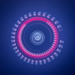 Photonenrotor #51 (Sven Grard (lichtkunstfoto.de)) Tags: lightpainting color art bulb painting lights moving nikon rotation nophotoshop lichtmalerei lightart langzeitbelichtung lapp lichtkunst longexpo sooc glpu ledlenser pholac2016