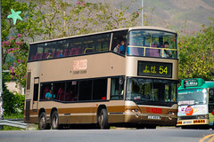 KMB NEOMAN A34-LE4612 (nood;e) Tags: kmb bus hk neoman neoplan apm le4612 a34 demonstrator