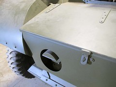 "Daimler Armoured Car Mk II 5 • <a style=""font-size:0.8em;"" href=""http://www.flickr.com/photos/81723459@N04/26296123796/"" target=""_blank"">View on Flickr</a>"