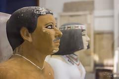 #6 (Tarek Ezzat) Tags: old museum canon lens eos egypt cairo egyptian m42 pharaoh wife dslr   35105mm 600d  revuenon   rahotep   nofert