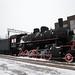 Locomotiva antiga