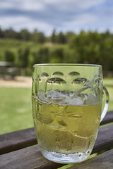 Cider (Stueyman) Tags: zeiss sony australia cider perth wa 24mm alpha za westernaustralia cidre perthhills a6000 coreciderhouse