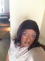 4/13/16 it has been to long. (jasmine14609) Tags: portrait transgendered crossdresser crossdress transsexual