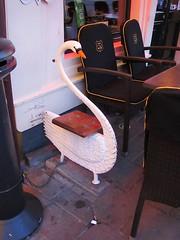 De Groote Swaen Anno 1789 (streamer020nl) Tags: holland netherlands amsterdam restaurant swan nederland nl paysbas niederlande 1789 zwaan 2016 llh 310316 louiselh grooteswaen