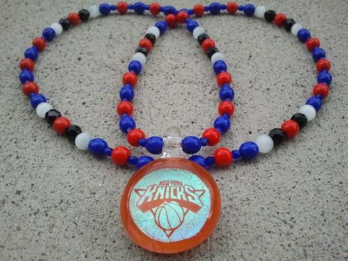 KNICKS PIECE