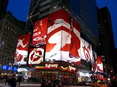 IMG_7841 (Jackie Germana) Tags: usa newyork timessquare brooklynbridge rockefellercentre